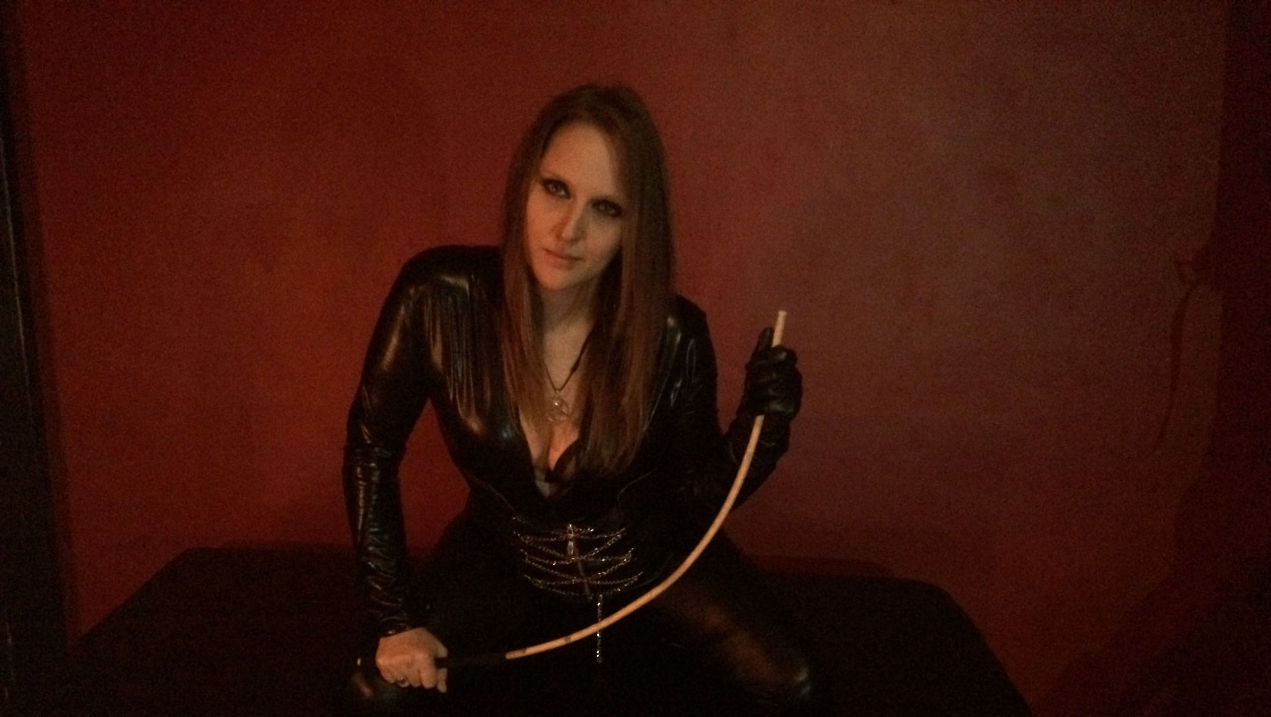 devon dominatrix